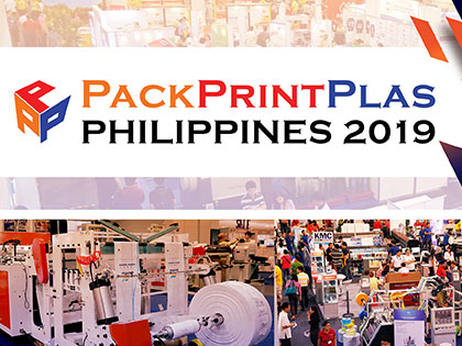 WANROOE Machine Pack Print Plas Philippines 2019