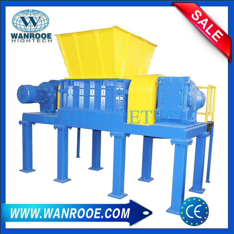 Coconut Shell Husk Shredder, Coconut Fiber Coir shredder
