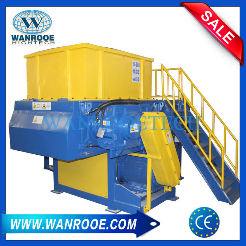 Plastic Shredder,Plastic Shredding Machine,Plastic Grinder Machine
