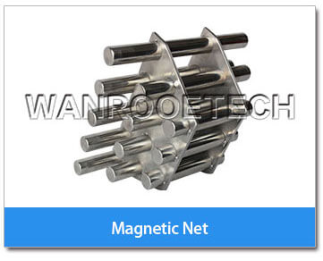 Magnetic Filter Frame