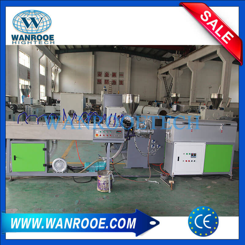 Steel Pipe Plastic Coating Plant